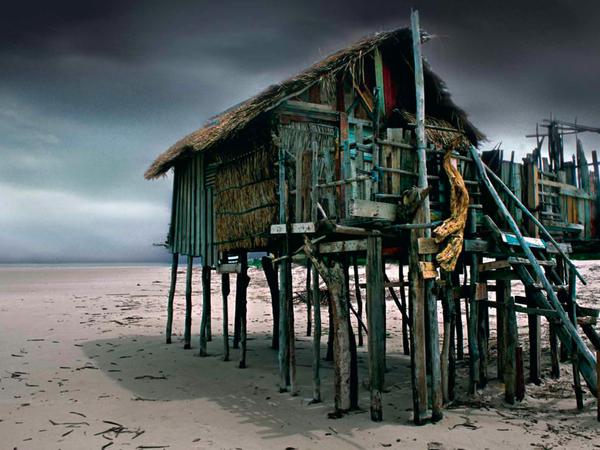 Paolo Gotti. Stories. Un viaggio tra fotografia e letteratura