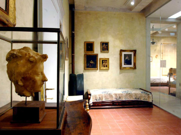 Museo Casa Morandi