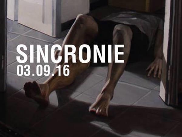 Dario Maglionico, Sincronie