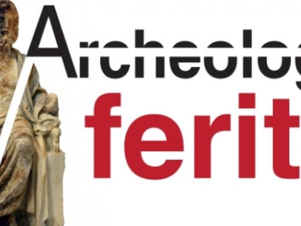 Archeologia ferita, MANN - Museo Archeologico Nazionale di Napoli