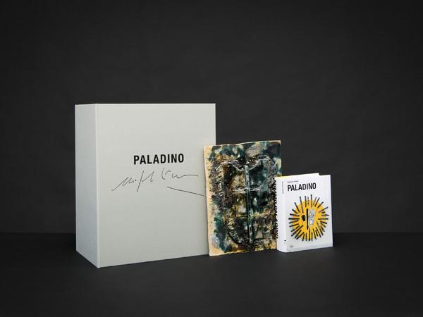 Limited Editions Skira di Mimmo Paladino