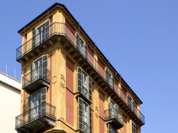 Casa Scaccabarozzi – Palazzo Fetta di Polenta di Torino - Monumento ...
