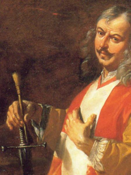 Mattia Preti, Reggia di Venaria Reale (TO)