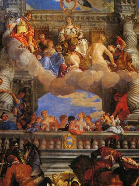 Trionfo di Venezia