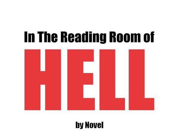 In The Reading Room of Hell, A plus A Gallery, Venezia
