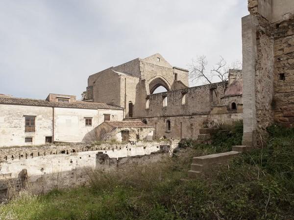 Manifesta 12 Tour 2017. Spasimo, Palermo