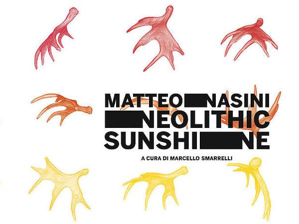 Matteo Nasini. Neolithic Sunshine