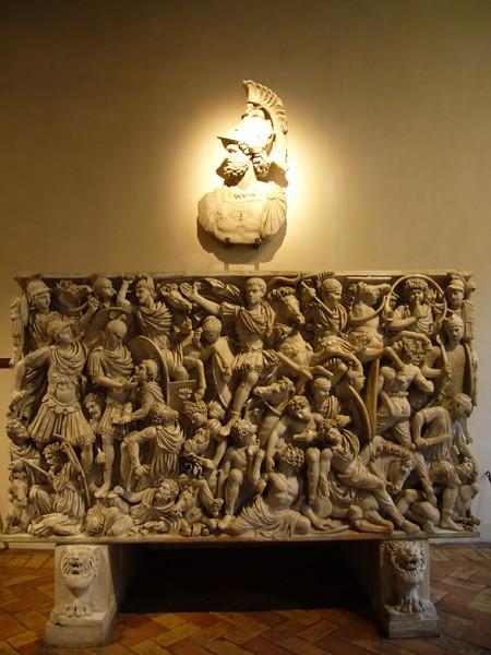 Sarcofago Grande Ludovisi