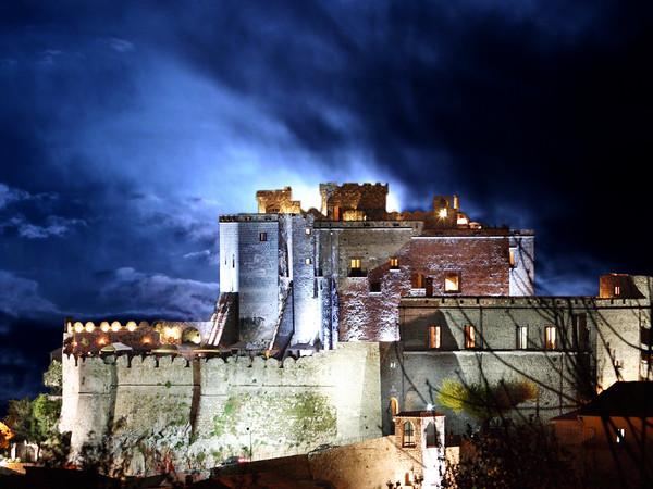 Castello di Limatola Relais Chateau