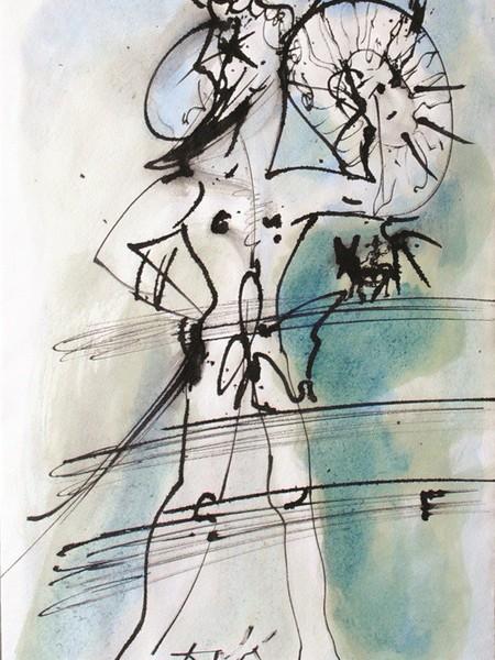 Dal Museo 'Guelfo'. Mirò, Chagall, Picasso, Dalì e gli altri, San Benedetto del Tronto