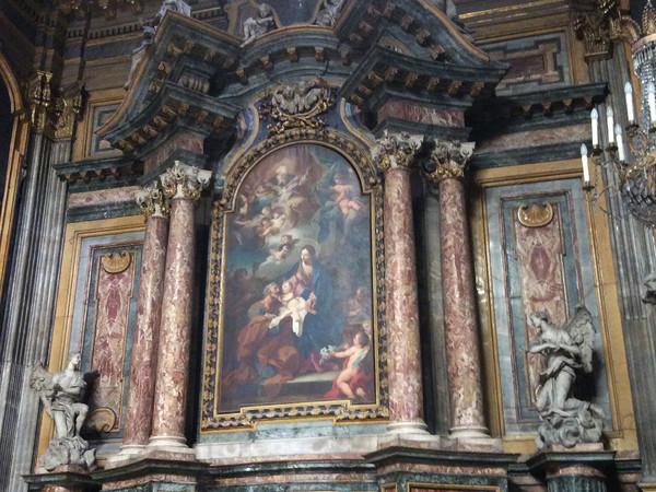 Cappella della Sacra Famiglia