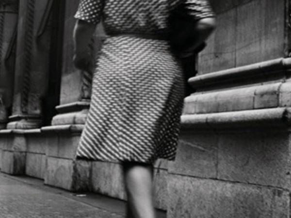<span>Stanley Kubrick, Ritratti e sperimentazioni, 1946</span>