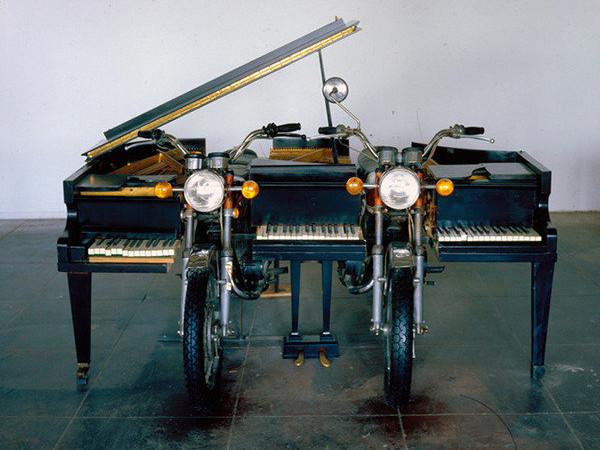 Art or Sound, Fondazione Prada, Venezia