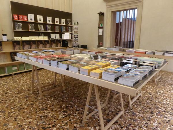 Bookshop Palladio Museum