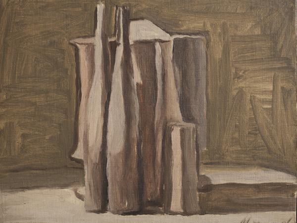 Giorgio Morandi, Natura morta, 1947
