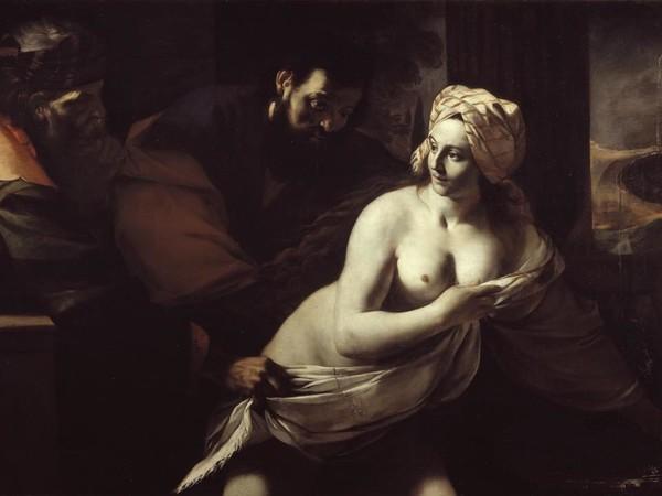 Mattia Preti, Susanna e i vecchioni