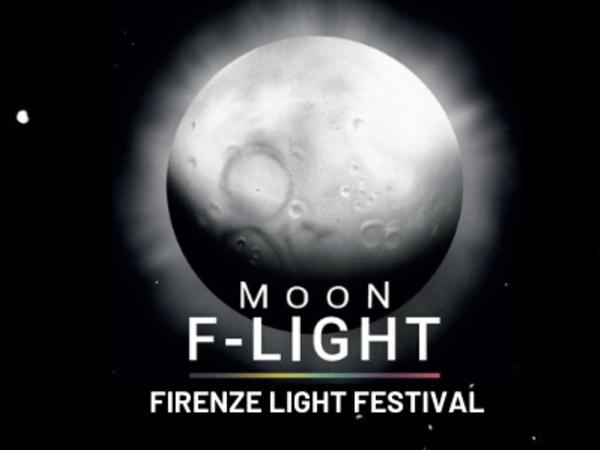 Moon F-Light, Firenze Light Festival