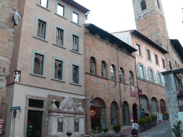Casa Museo Bruschi, Arezzo