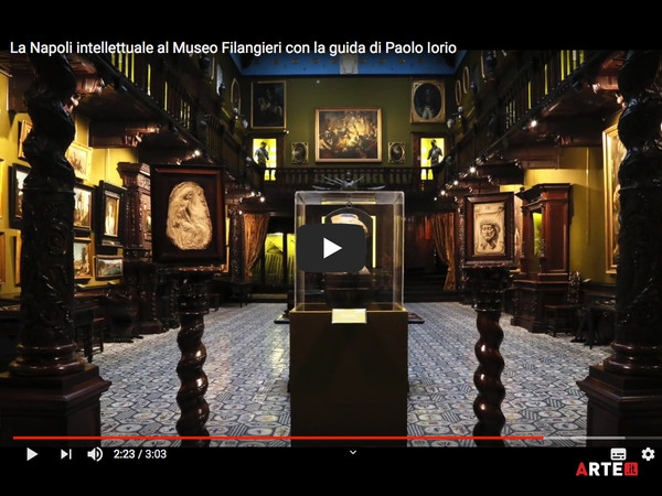 VIDEO - Museo Filangieri