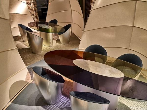 Studio Other Spaces, Lyst Restaurant, 2019, Vejle, Denmark