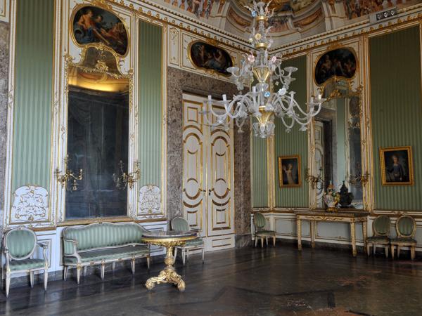 Sala dell'Estate