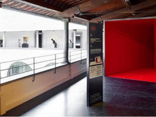 Autunno al Museo Novecento, Firenze