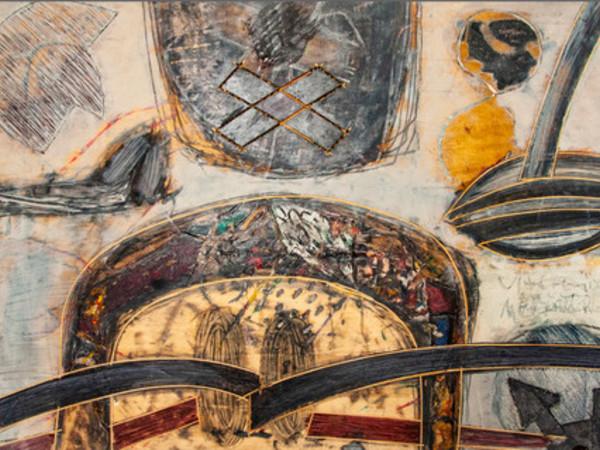 Enrico Prometti. Viaggi della Memoria