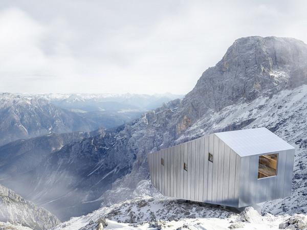 DEMOGO, Bivacco Fanton, Dolomiti (BL), 2015