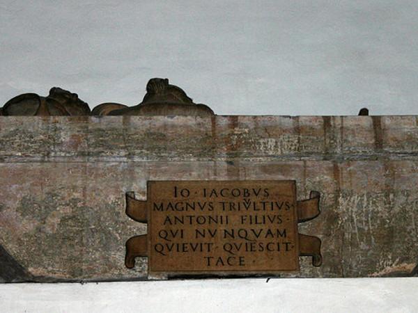Cappella Trivulzio