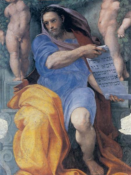 Profeta Isaia