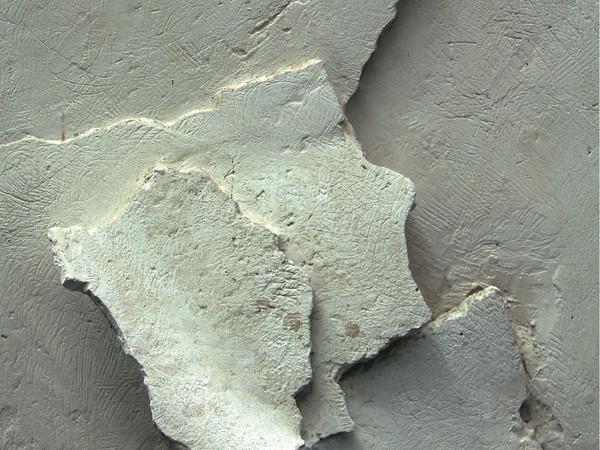 Sergio Alberti. Frammenti di un territorio. Opere in bronzo e carta 1981-2014, Castello Visconteo, Pavia