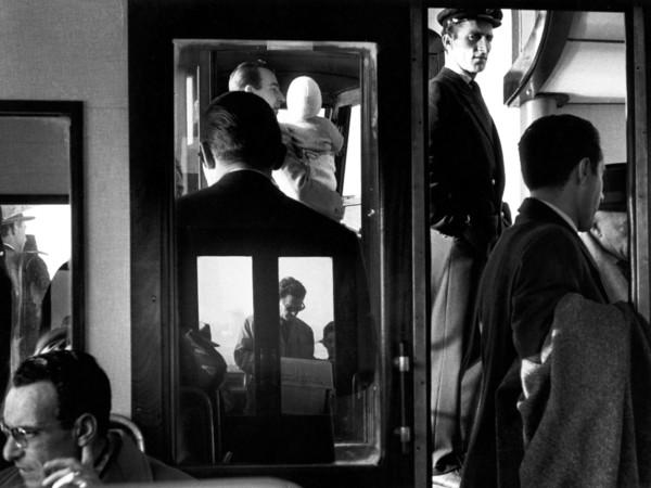 Gianni Berengo Gardin, Venezia, 1960