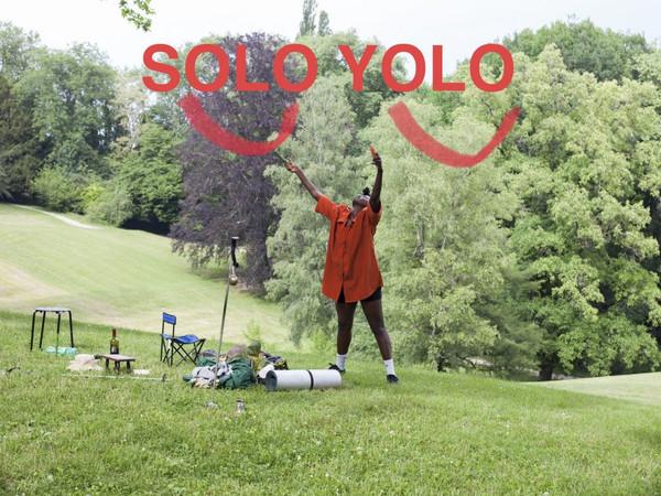 Solo Yolo - Performance & Concerti, Istituto Svizzero, Roma