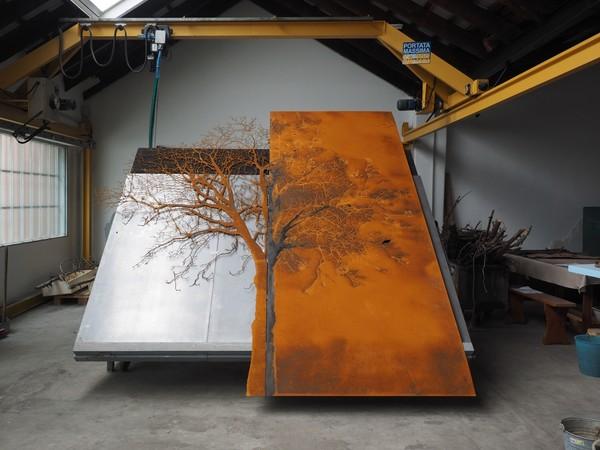 Scultura diffusa 2019 – 1^ Biennale di Scultura Città di Pinerolo