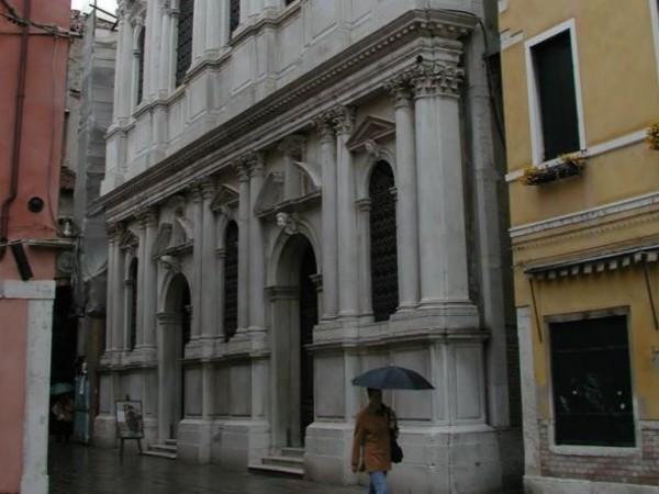 Museo della Scuola Grande dei Carmini