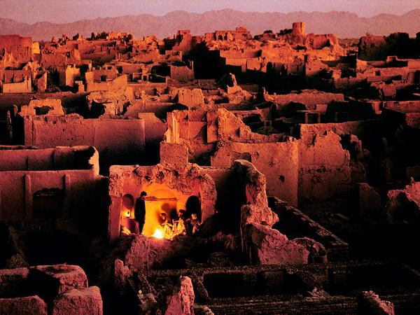 Steve McCurry, Herat, Afghanistan, 1992
