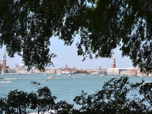 Borghi of Italy, spazi espositivi Venezia