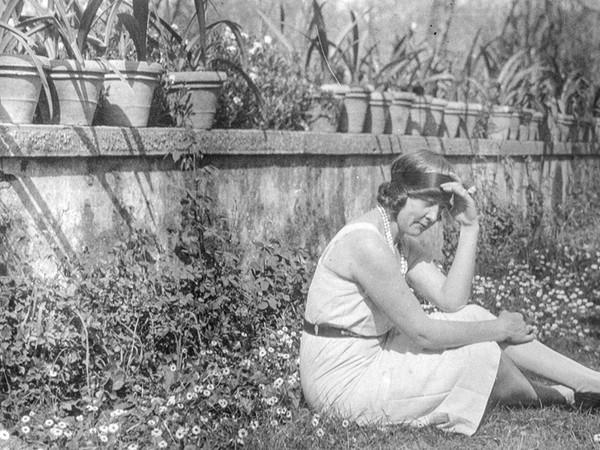 Elisabeth Chaplin