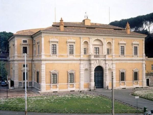 Museo Nazionale Etrusco Villa Giulia, Roma