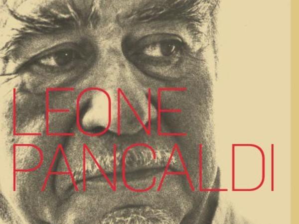 Leone Pancaldi. Un architetto pittore