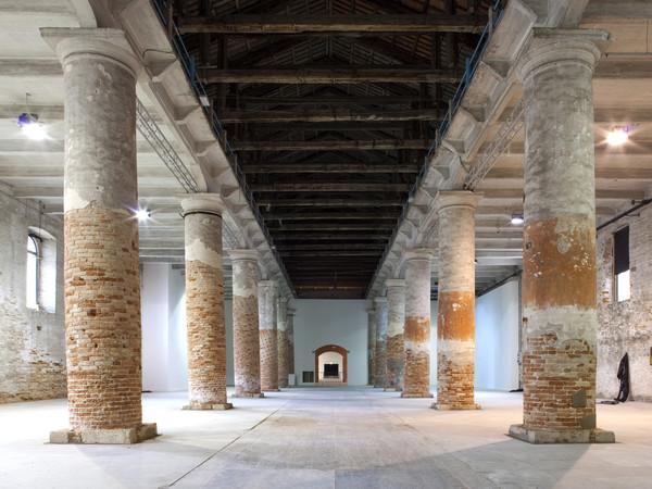 Corderie Arsenale, Venezia