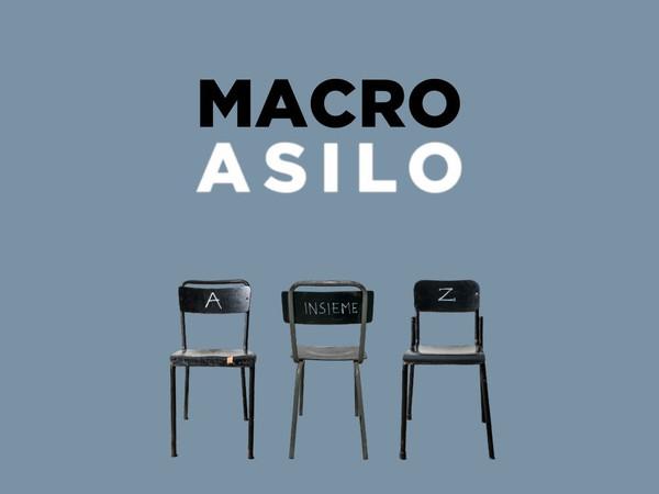 Macro Asilo, MACRO - Museo di Arte Contemporanea di Roma