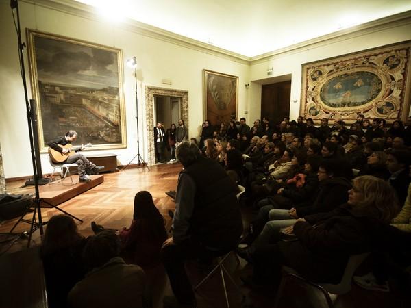 Nel week-end l'arte si anima, evento al Museo di Roma