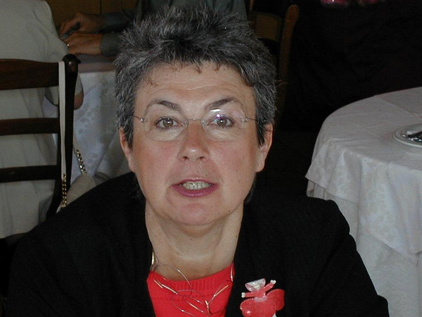 Elena Povellato