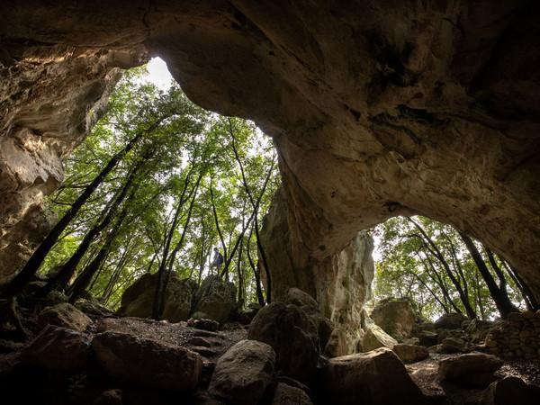 Caverna della Pollera, Finale Ligure
