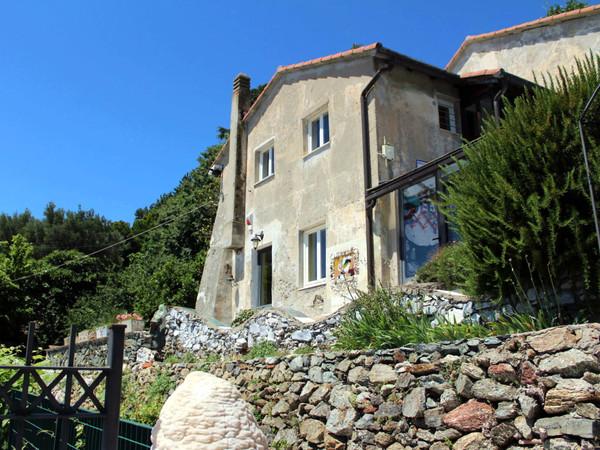 Casa Museo Jorn, Albissola Marina