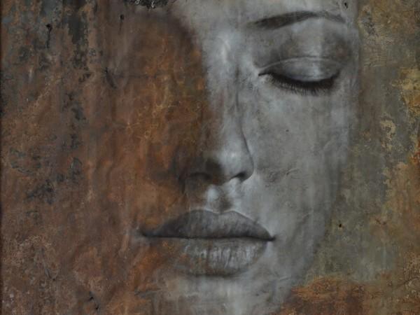 Dramatis Personae. Il volto e la figura nell'arte italiana contemporanea, Palazzo della Racchetta, Ferrara