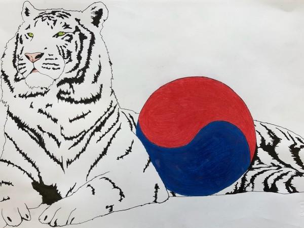 Giochi invernali di Pace di Pyeong Chang 2018