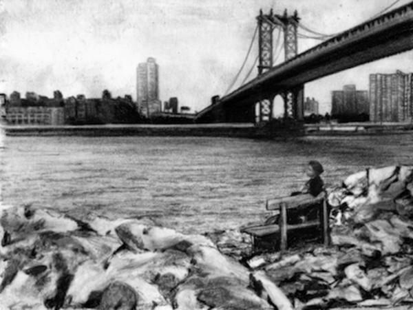 Andrea Mastrovito. NYsferatu Symphony of a Century