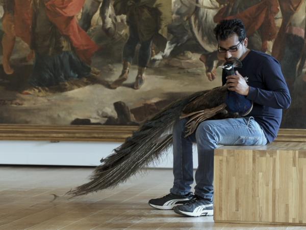 MASBEDO, Fragile, 2016, single channel video HD   courtesy MASBEDO, Galleria Sabauda Torino, In Between Art Film Roma, Sammlung Wemhöner Herford